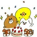黒蜜きなこ姫♡生誕祭♡