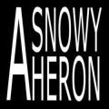 ASnowyHeron