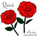 René。