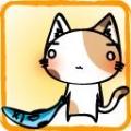 猫屋風呂敷