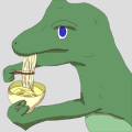 Dot蜥蜴