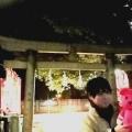 とも@ 2019/01/01笠䅣稲荷神社