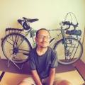 keta-G@自転車日本一周中