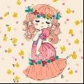 *☆*:; 花*はな :*☆*