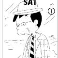 SATおじさん