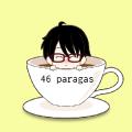白パラガス