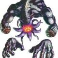 禍腐渦狂紳士タッキー(暗黒幻影獣ボンゴボンゴ)