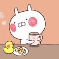 秋桜*紅茶