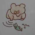 熊天はっちゃん☆