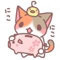 makoちゃん@にゅぁ~☆