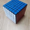 !!!ルービックキューブ7×7×7!!!
