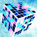 !!!ルービックキューブ7×7×7!!! 三重跳びに挑戦中