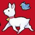 ナキウサギ(なんとなく気分転換)